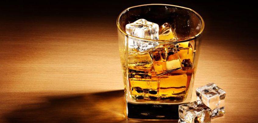 17,2 млрд. рублей потратили жители Удмуртии в 2016 году на покупку спиртного