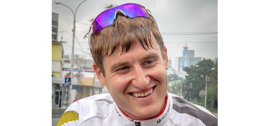 Велосипедист из Ижевска Антон Гоголев погиб в ДТП