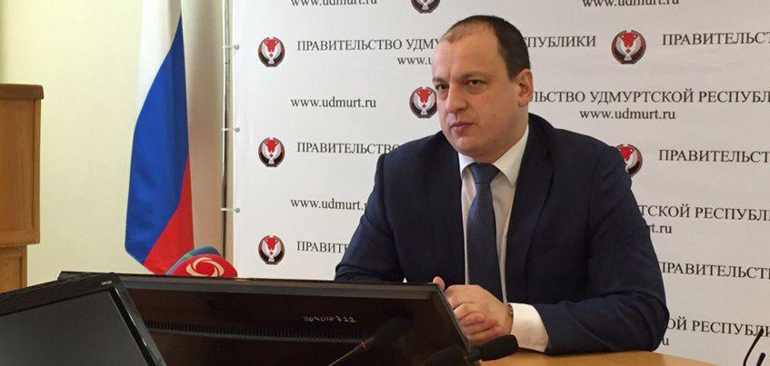 Долги перед строителями Удмуртии за год снизились до 700 млн рублей