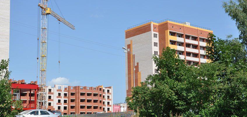 В Ижевске планируется строительство школы на 1224 места