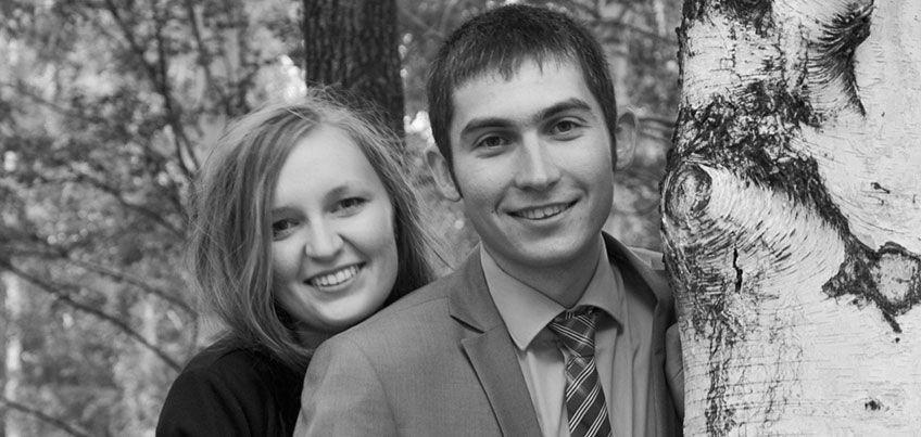 Семейную молодую пару, погибшую в ДТП, знал весь Ижевск
