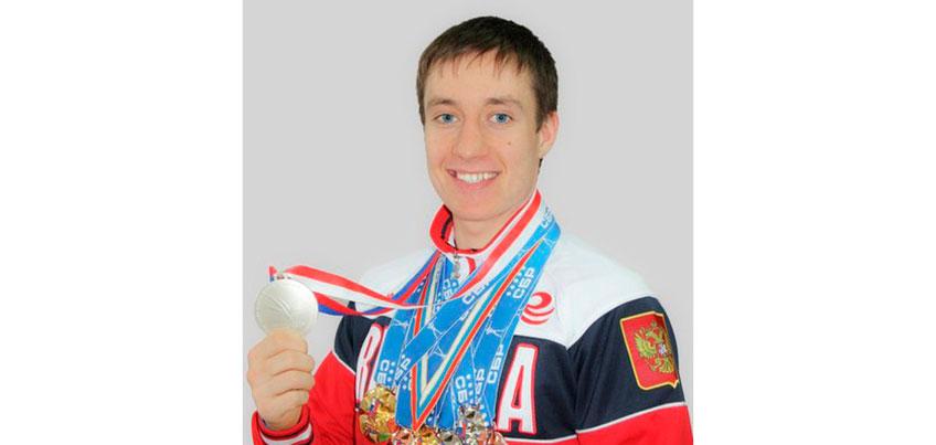 Биатлонист из Удмуртии Никита Лобастов стал победителем юниорского первенства мира в эстафете
