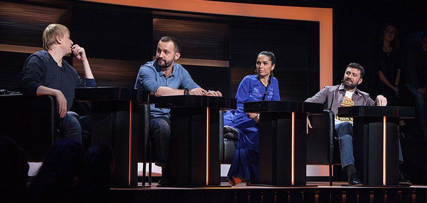 Продюсеры «Открытого микрофона»: «В юморе нет цензуры»