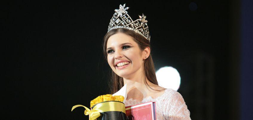 Ижевский скульптор Мария Соловатова: «Корона, которую получила победительница конкурса «Мисс Ижевск» – эксклюзивная»