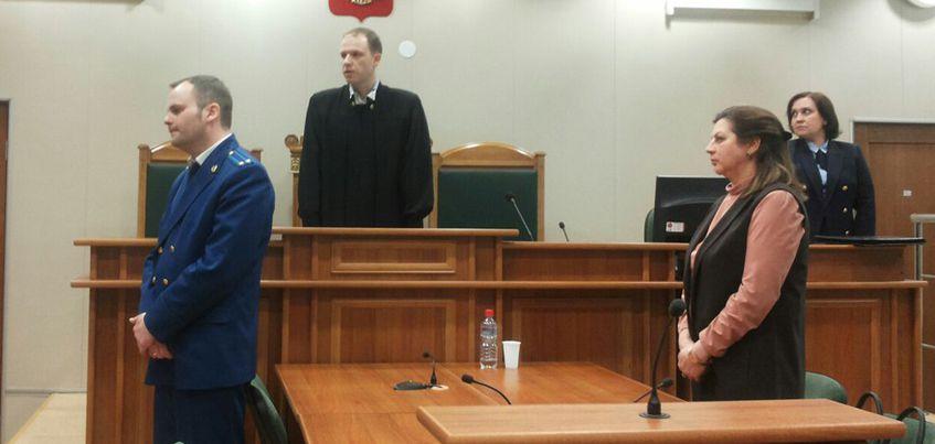 Суд присяжных признал виновной жительницу Удмуртии в убийстве 4-летнего мальчика