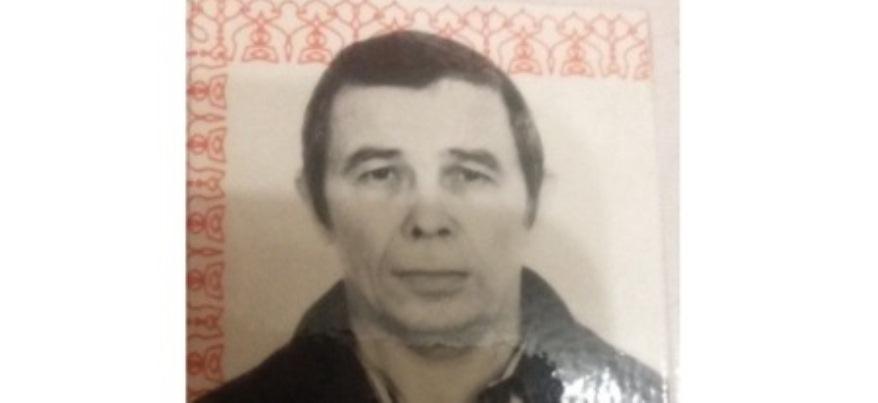 В Ижевске ищут пожилого мужчину, страдающего эпилепсией