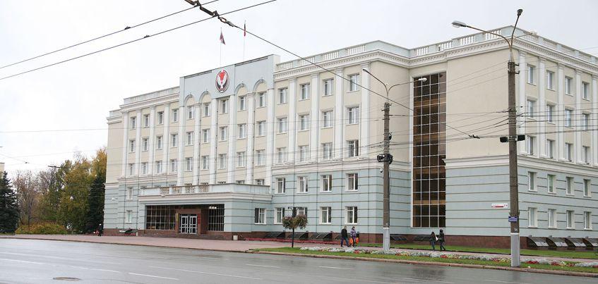 Комитет по госзакупкам возглавит экс-начальник УФСКН по Удмуртии