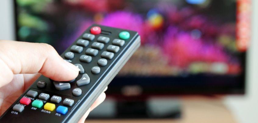 В Ижевске временно отключат теле- и радиоканалы