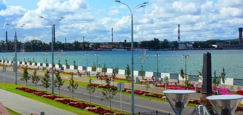 Ижевск занял предпоследнюю строчку в ТОП-100 рейтинга Национальных туристических брендов России