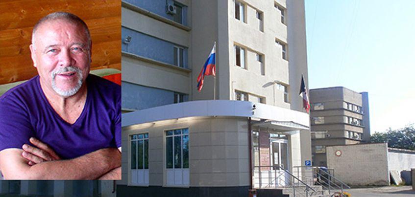 В Ижевске на 6 лет осудили мужчину, который устроил стрельбу у здания суда