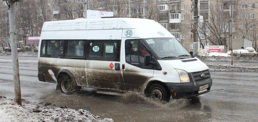 В эфире радио «Комсомольская правда»-Ижевск» поговорят о состоянии дорог и о подготовке к паводку