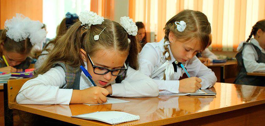 В Ижевске уже подано почти 6000 заявлений о зачислении в первые классы