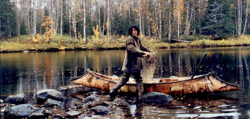 Ижевчане смогут увидеть незаконченный фильм российского режиссера Алексея Балобанова «Река»