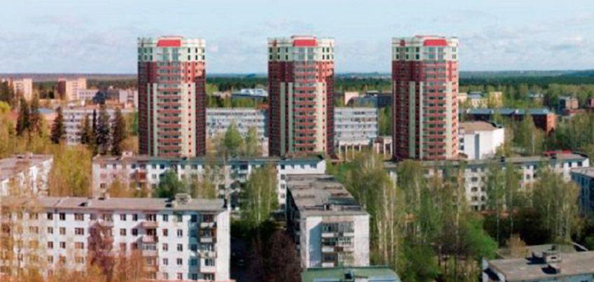 На рынке загородной недвижимости каждая вторая сделка проходит по ипотеке