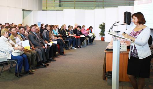 Развитие нанотехнологий в регионах обсудят на промышленных выставках в Ижевске