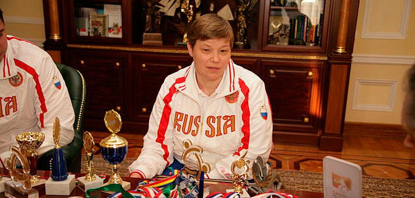 Воткинская теннисистка Надежда Пушпашева выиграла серебро на международных соревнованиях в Италии