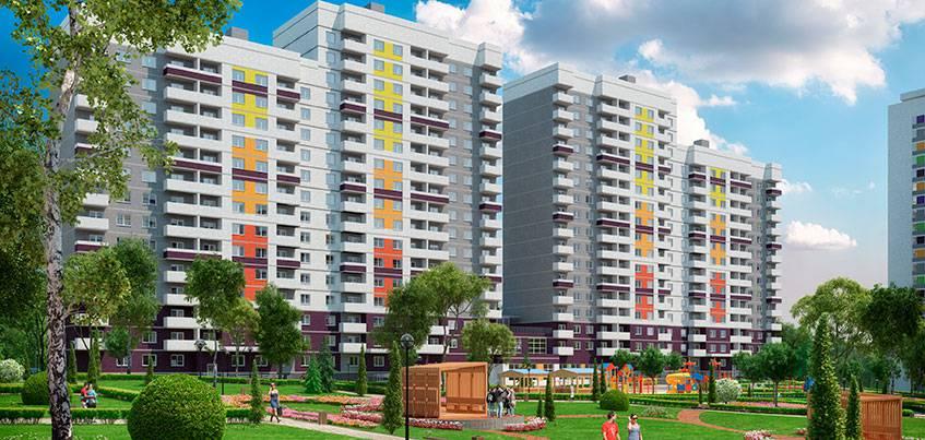 В Ижевске стартовали продажи квартир в 3 и 4 секции ЖК «СТРИЖИ-2»