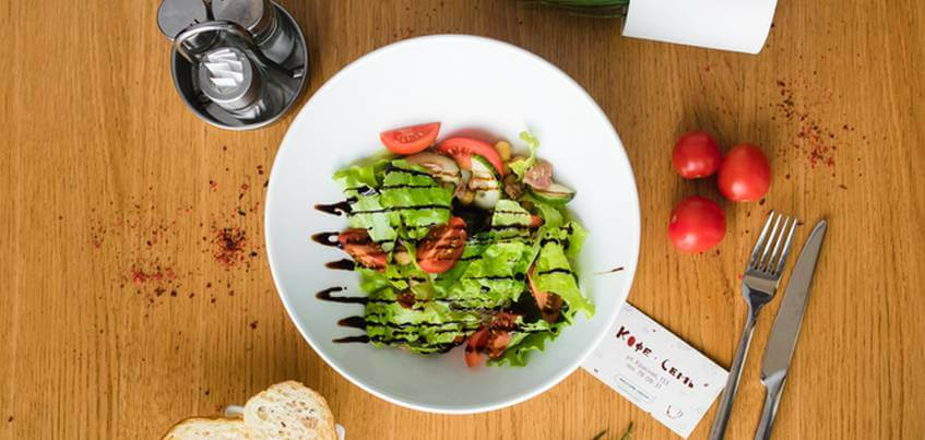 11 вкусных и полезных блюд, которыми можно побаловать себя в пост
