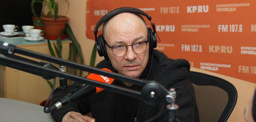 В эфире радио «Комсомольская правда»-Ижевск» расскажут о новом проекте журналиста и режиссера Алексея Самолетова