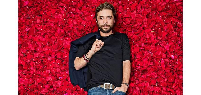 Холостяк: «Ты примешь эту розу?»