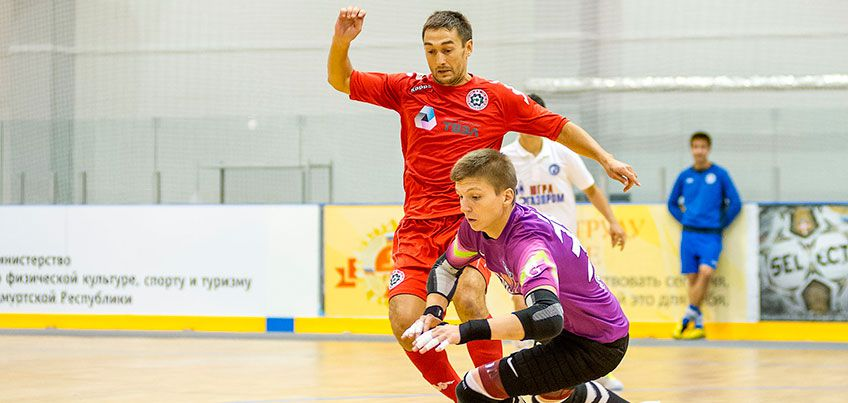 Мини-футбол,стрельба и волейбол: самые важные спортивные события предстоящей недели в Ижевске