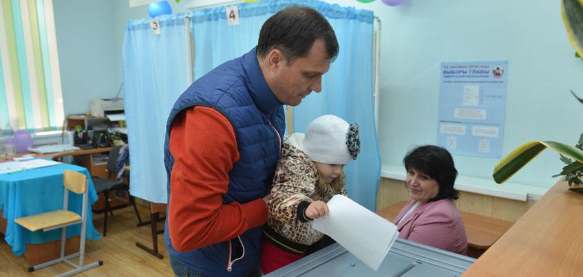 Кто готовится в депутаты: в Удмуртии началось выдвижение кандидатов