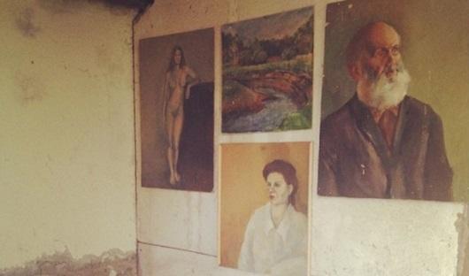 Штурм «Гамбринуса» и галерея в подъезде: о чем этим утром говорит Ижевск