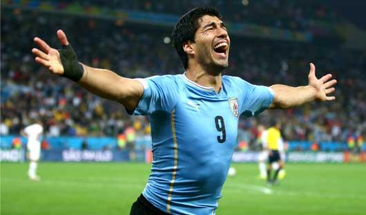 ЧМ-2014: Англия «за бортом» чемпионата и ничья между Японией и Грецией