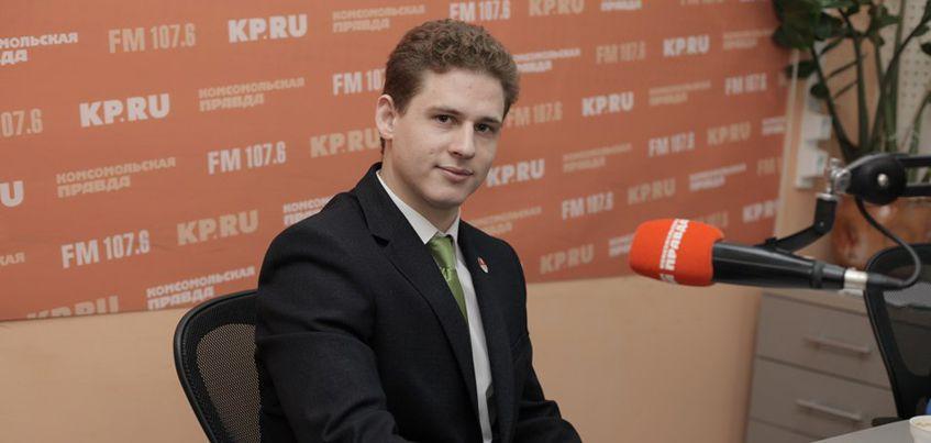 В эфире радио «Комсомольская правда»-Ижевск» расскажут, как выбрать ценные бумаги для инвестиций