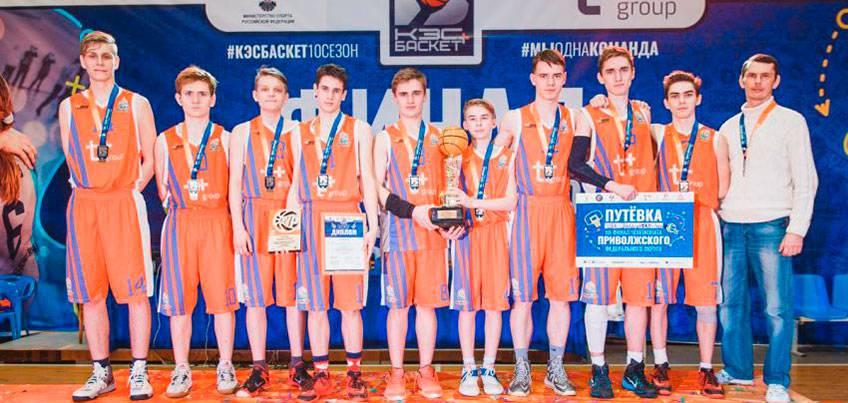Победителей школьной баскетбольной лиги в Удмуртии дисквалифицировали за фальсификацию документов