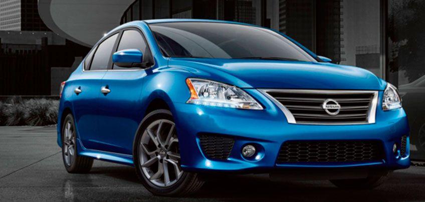 Производство Nissan Sentra в Ижевске возобновили
