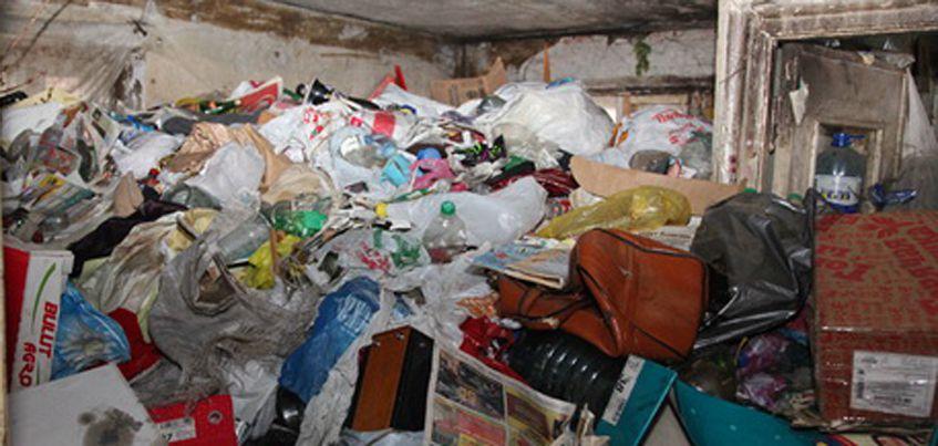 Активисты общенародного фронта уберут две стихийные свалки на территории Удмуртии