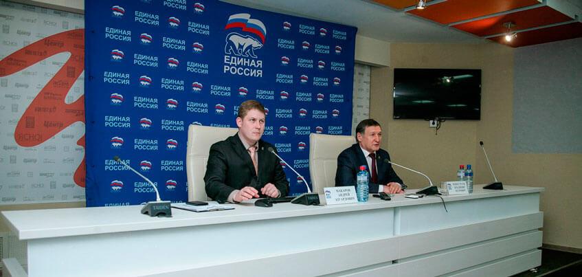 Тройка лидеров «Единой России» на выборы в Госсовет Удмуртии определится в июне