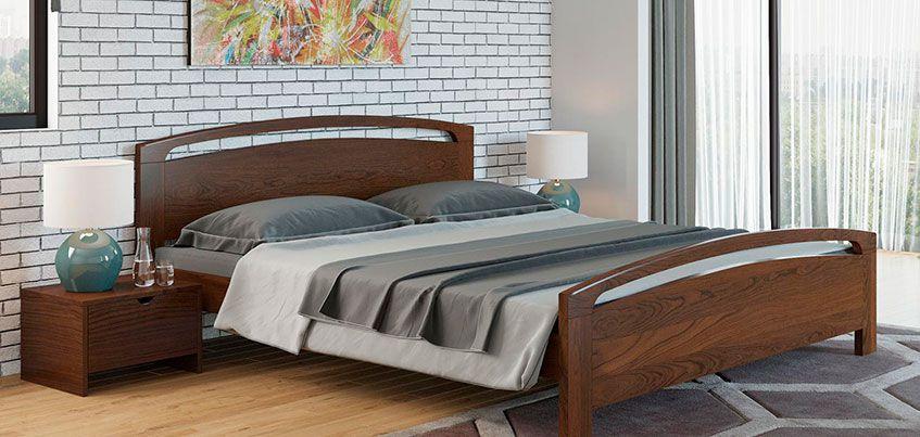 Как выбрать удобную кровать для спальни?