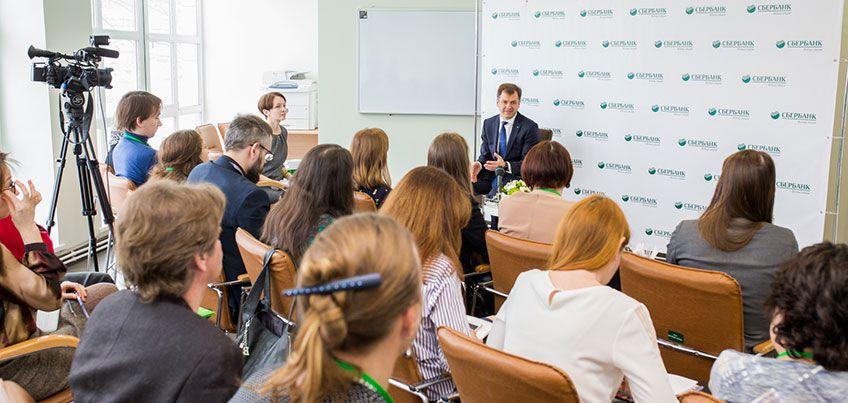 Удмуртское отделение Сбербанка подводит итоги работы в 2016 году