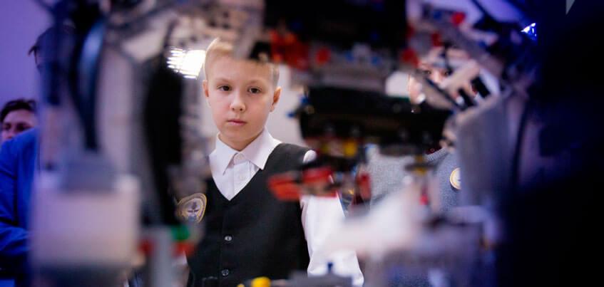 Детские технопарки «Кванториум» могут появиться в Воткинске и Сарапуле