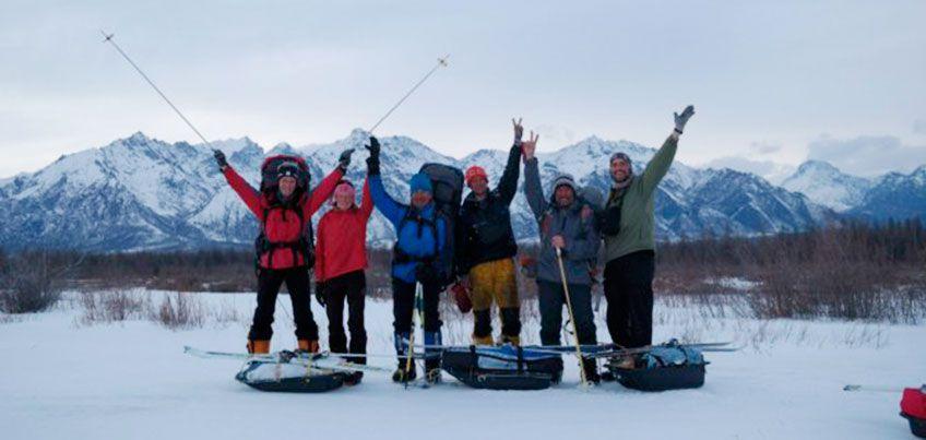 Команда из Удмуртии стала чемпионами мира по спортивному туризму