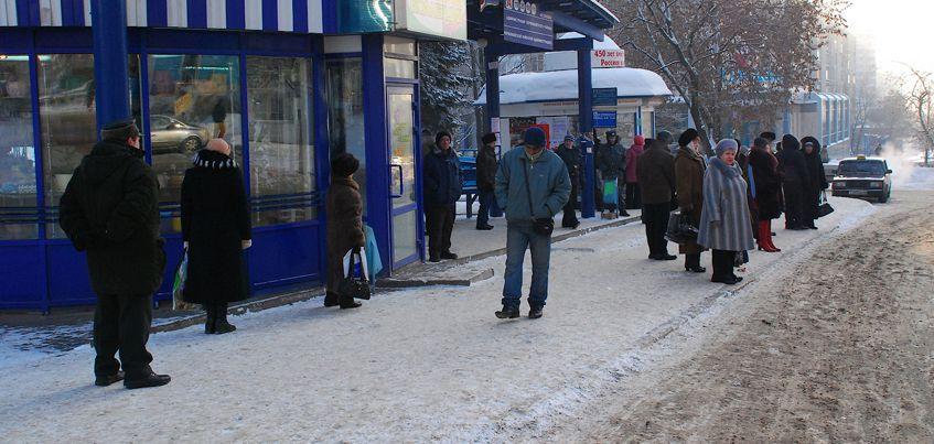 В Ижевске в 2016 году закрыли 15 ларьков, в которых незаконно торговали алкоголем
