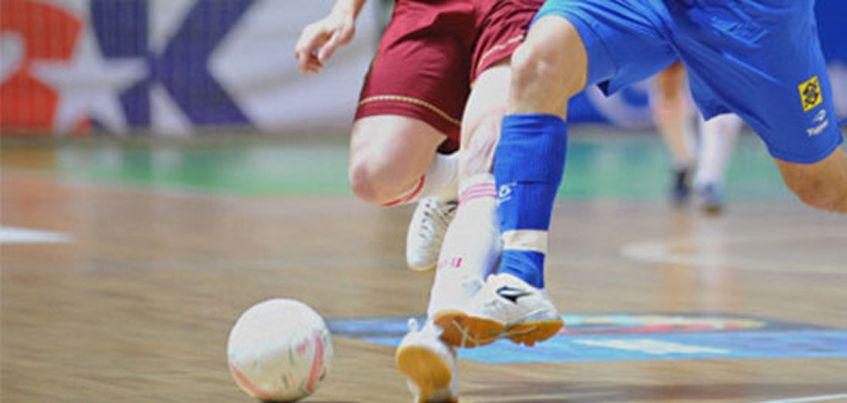 В Ижевске в конце 2018 года появится новый стадион для занятий мини-футболом