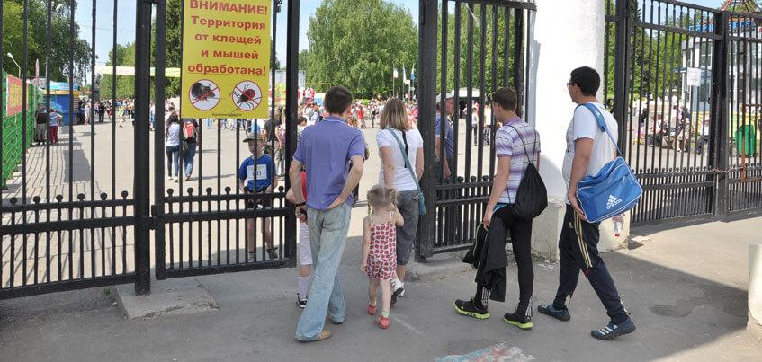 В Ижевске 18 марта пройдет патриотический фестиваль «Весна России»