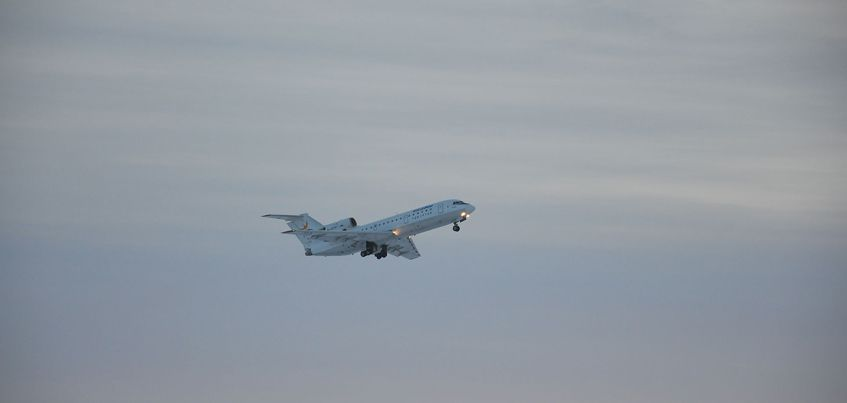 Компания «Ижавиа» планирует увеличить количество рейсов на юг России