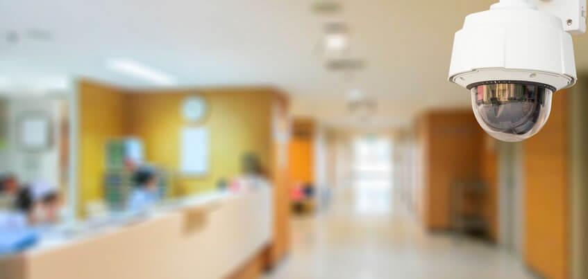 32,4 млн рублей планируют потратить в Удмуртии на установку видеокамер в больницах
