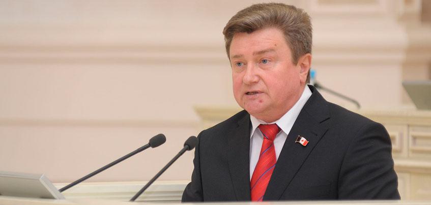 Источник: Андрей Гальцин станет директором Ижевского полиграфкомбината