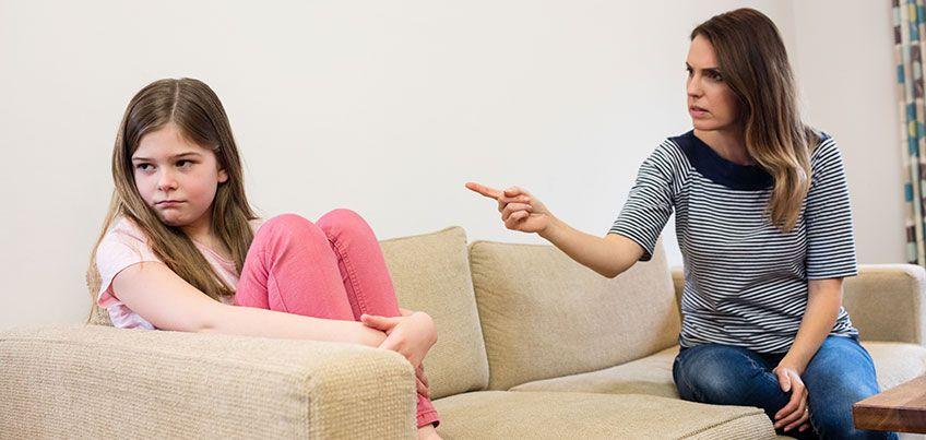 Родительское собрание: почему ребенок ворует, и как сделать так, чтобы этого больше не повторилось