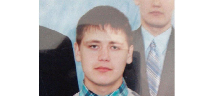 Жителей Удмуртии просят помочь в поиске 21-летнего уроженца Башкирии