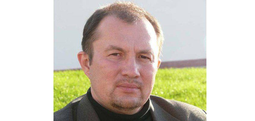 Владимир Байметов будет представлять Удмуртию в Общественной палате России