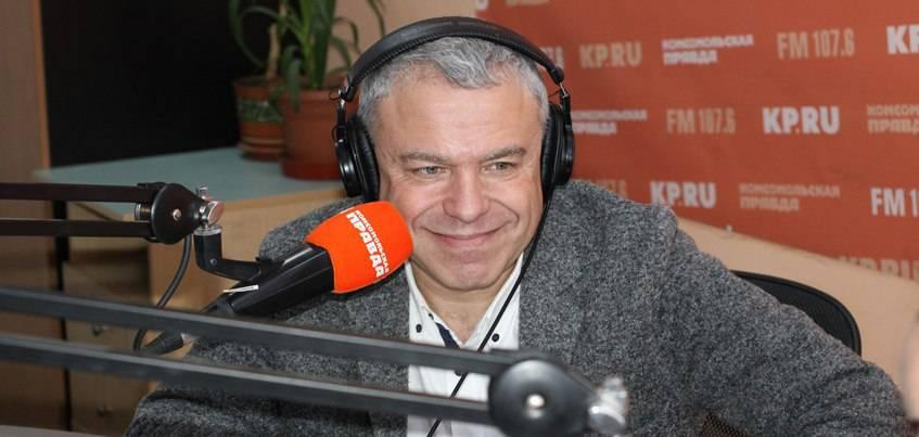 В эфире радио «Комсомольская правда»-Ижевск» Геннадий Юсим расскажет, как его воспитанники достигли успеха