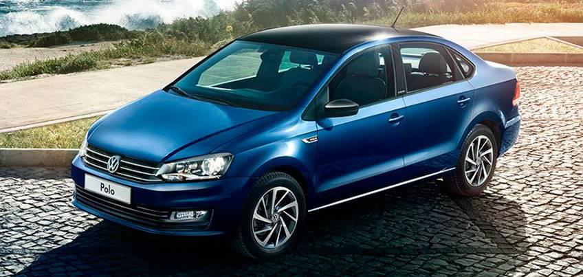 Volkswagen представляет новый Volkswagen Polo LIFE в Ижевске