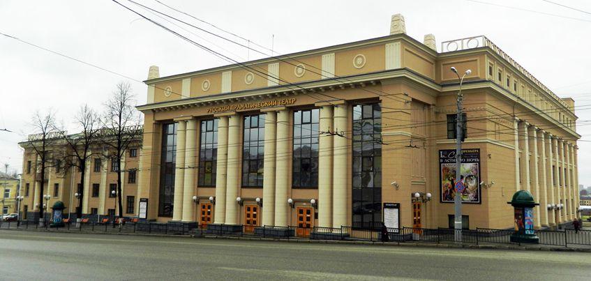 В Ижевске в ДК «Ижмаш» вместо ТЮЗа откроют киноконцертный зал