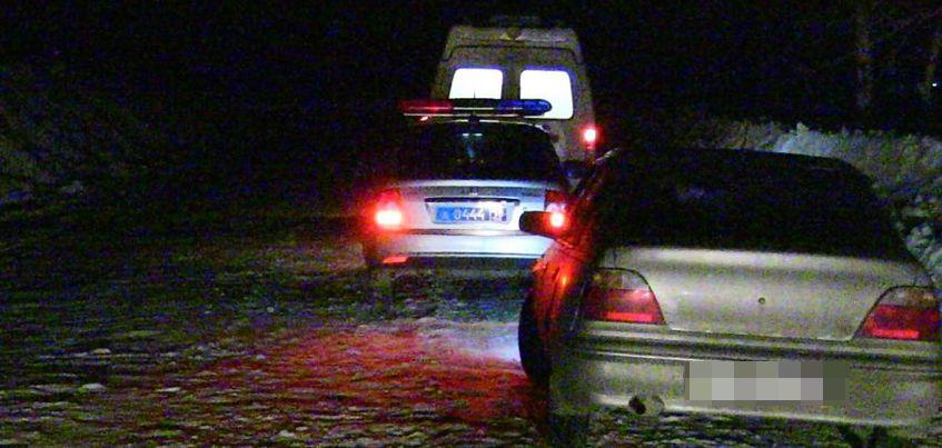 54-летний житель Удмуртии попал в больницу в результате ДТП